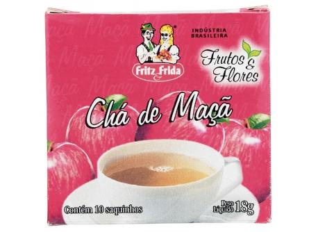 CHÁ DE MAÇÃ 18G