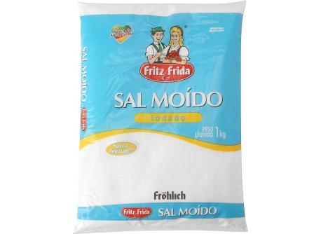 SAL MOÍDO 1KG