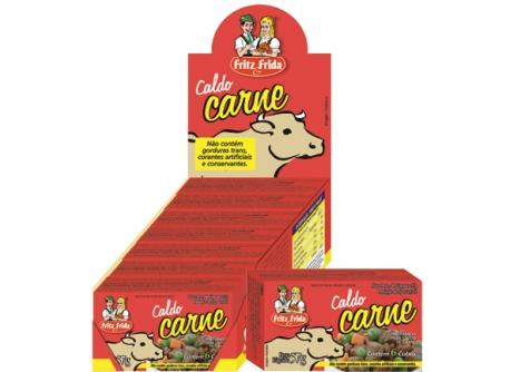 CALDO DE CARNE 57G